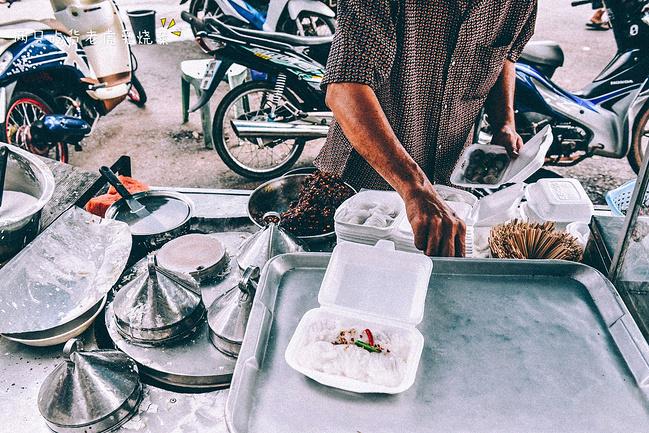 清迈曼谷5日自由行,为了水灯节更为了美食_清完美国际ttt攻略图片