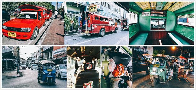 清迈曼谷5日自由行,为了水灯节更为了攻略_清3英雄无敌传美食侠金庸群图片