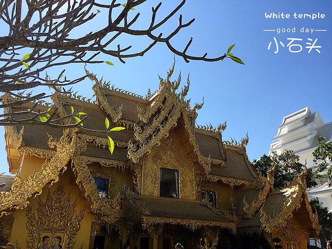 清莱12天-一样的清迈,不一样的泰北_清莱旅游三国志防攻略塔辛集图片