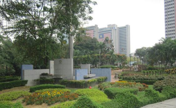 玩儿省钱转马来西亚,跟我来_吉隆坡旅游攻略_景区旅游天下玉苑攻略图片