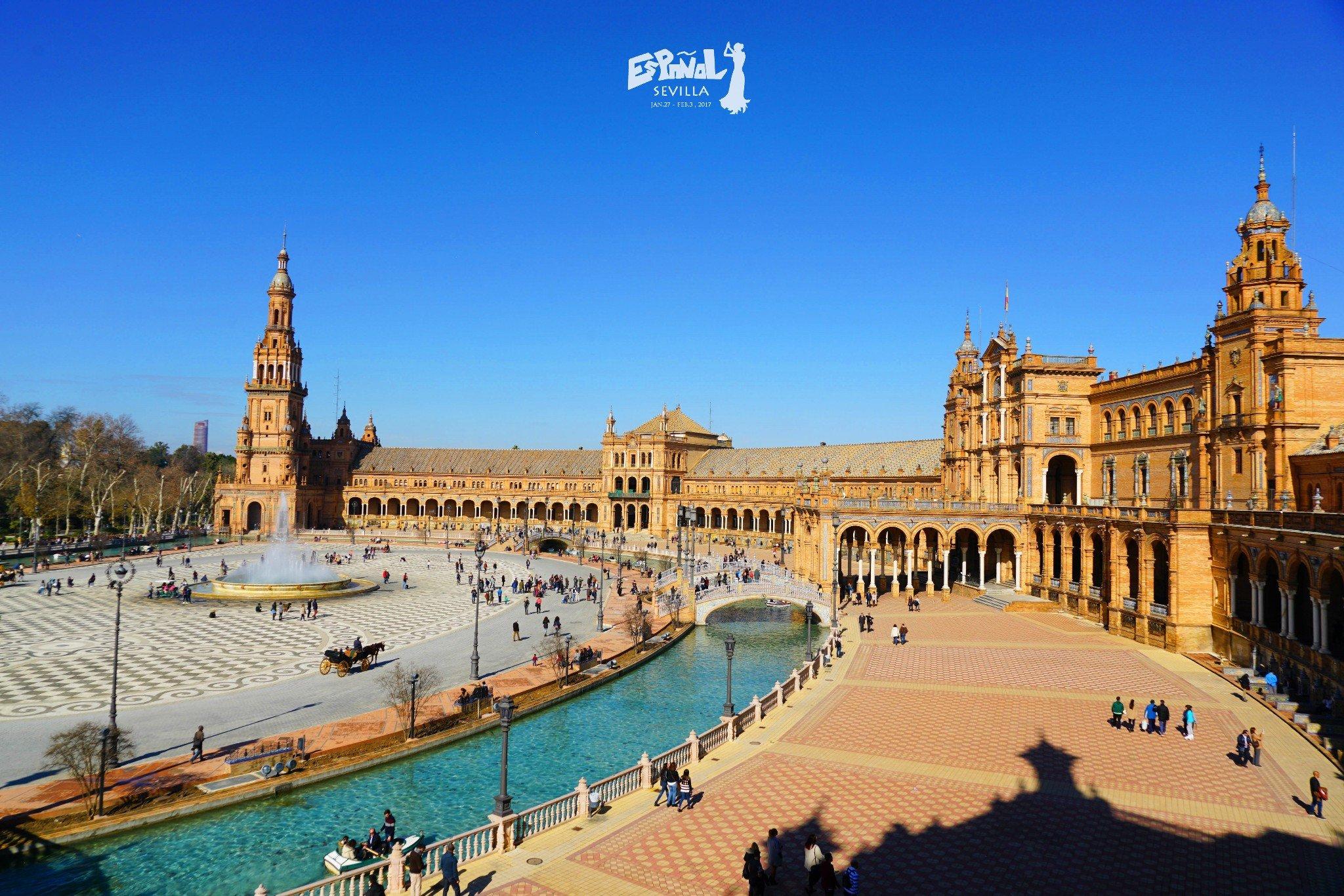 【西班牙8日行记】踏着弗朗明戈的步伐,沐浴巴塞罗那的阳光