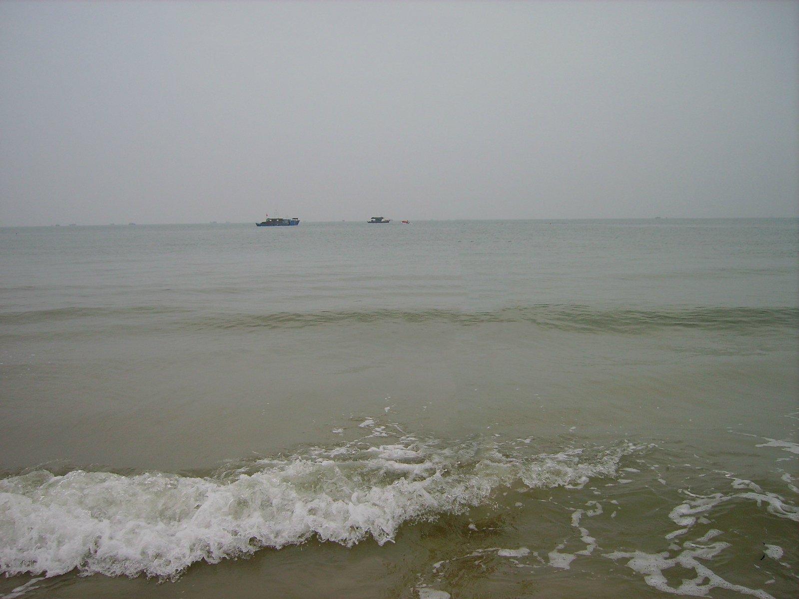 2019银滩郴州v风景度假区游玩风景,攻略优美。北海一日游攻略图片