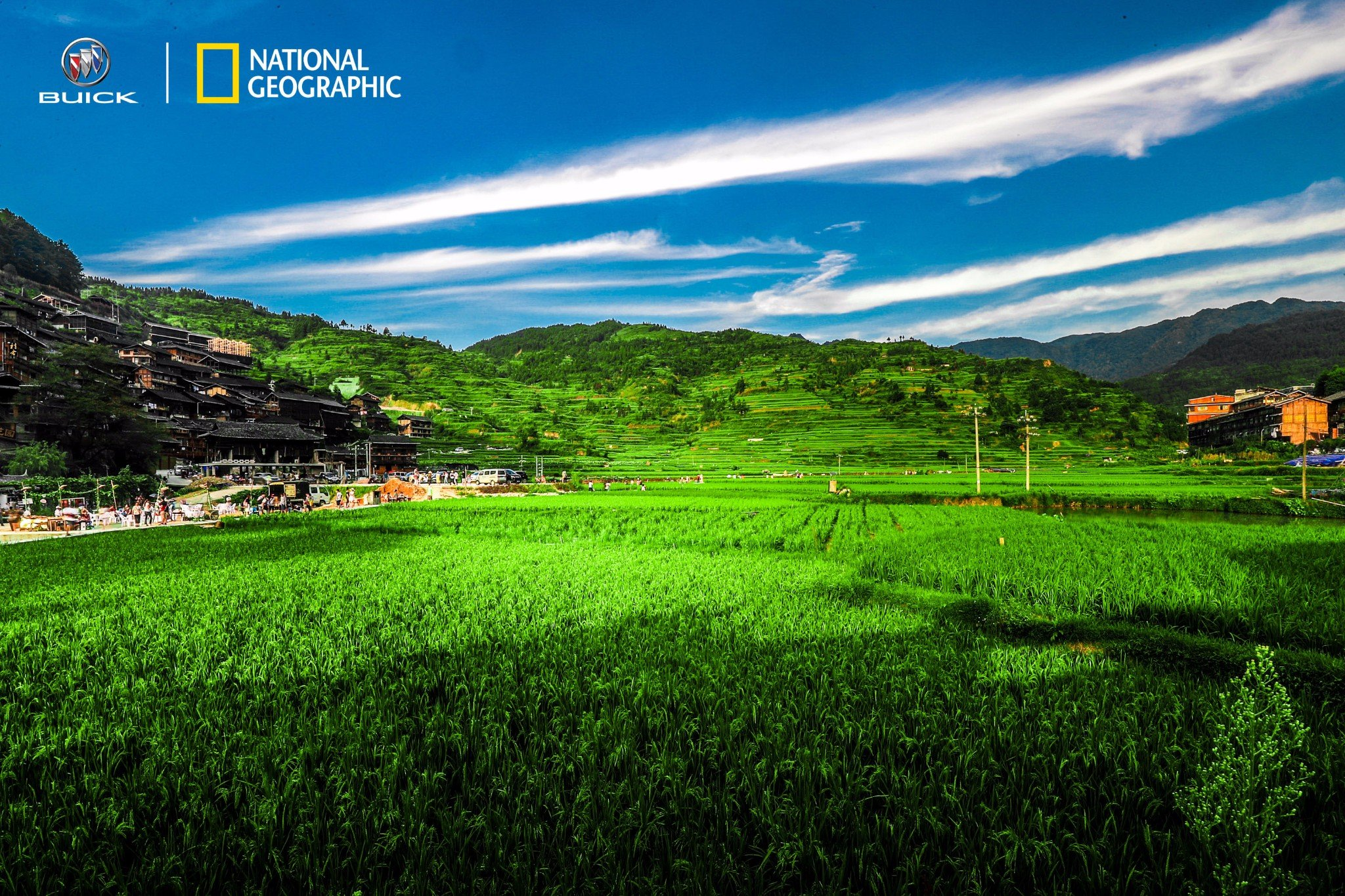 #寰行中国#每一眼你所见的景,都藏着古与今