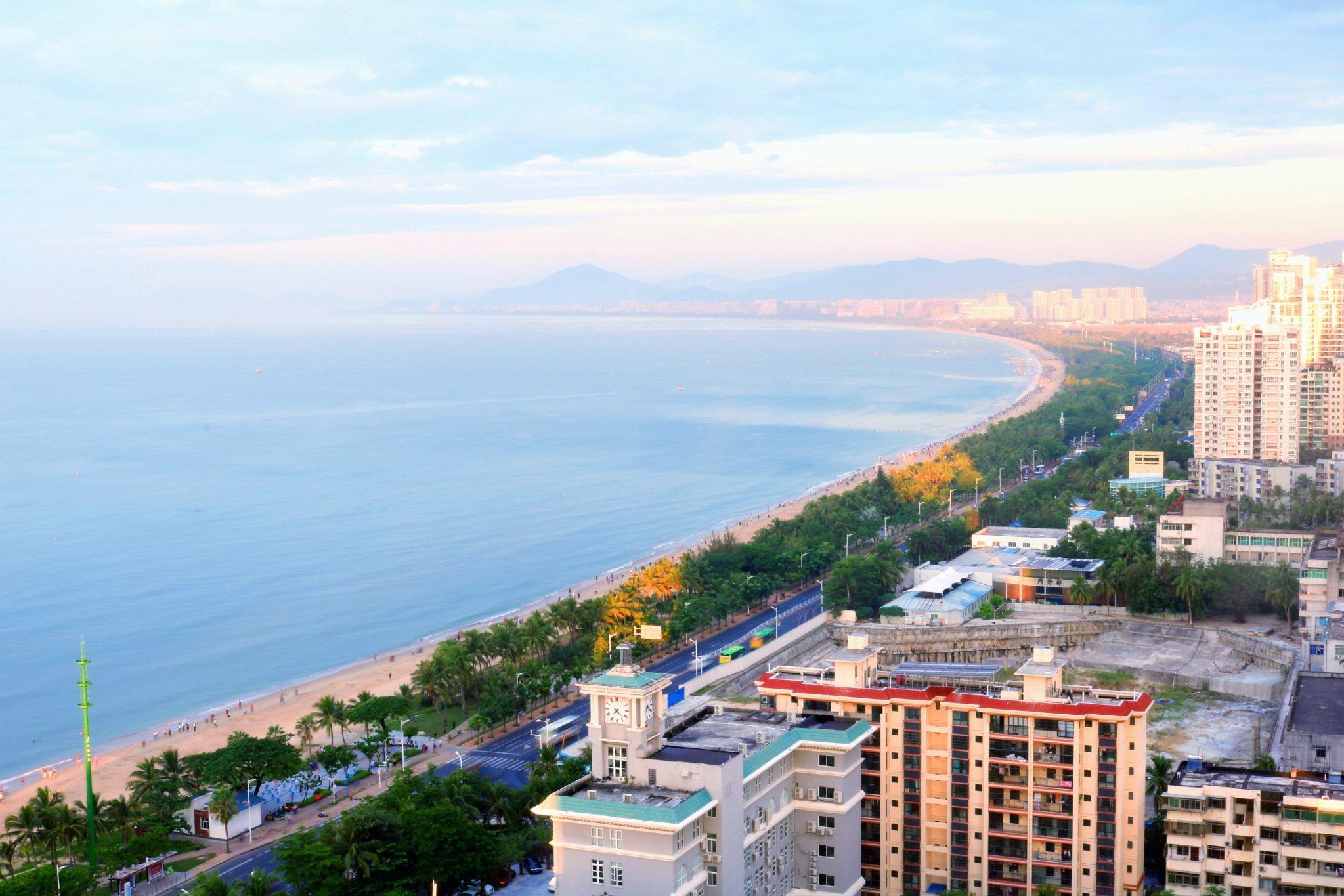 海南文昌有什么旅游景点和宾馆?