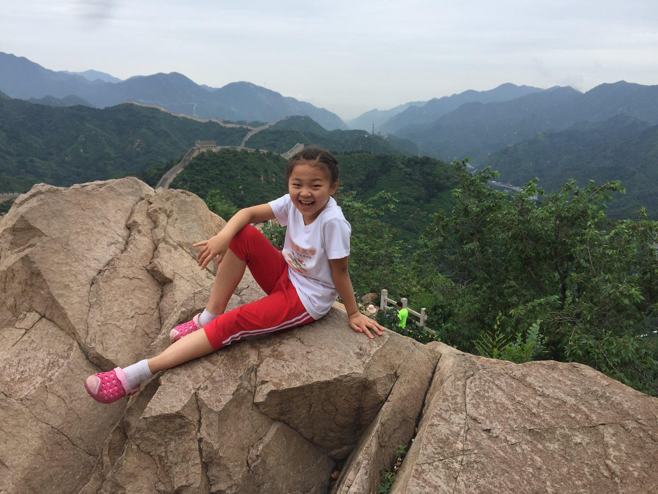 北京4日游