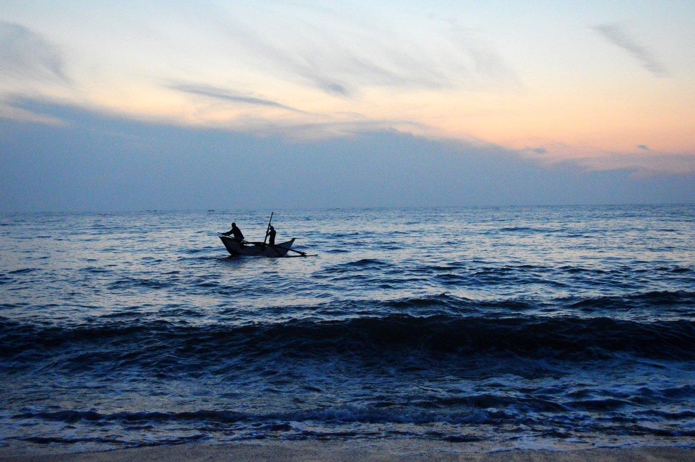 【陆潜之旅】在斯里兰卡,收获最灿烂的笑容