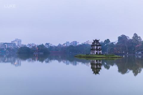 河内旅游景点图片