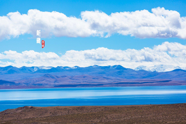 新藏线|从新疆喀什到西藏阿里,四千里路云和月