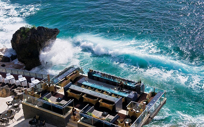 巴厘岛蜜月结婚游,写下我们一生的承诺