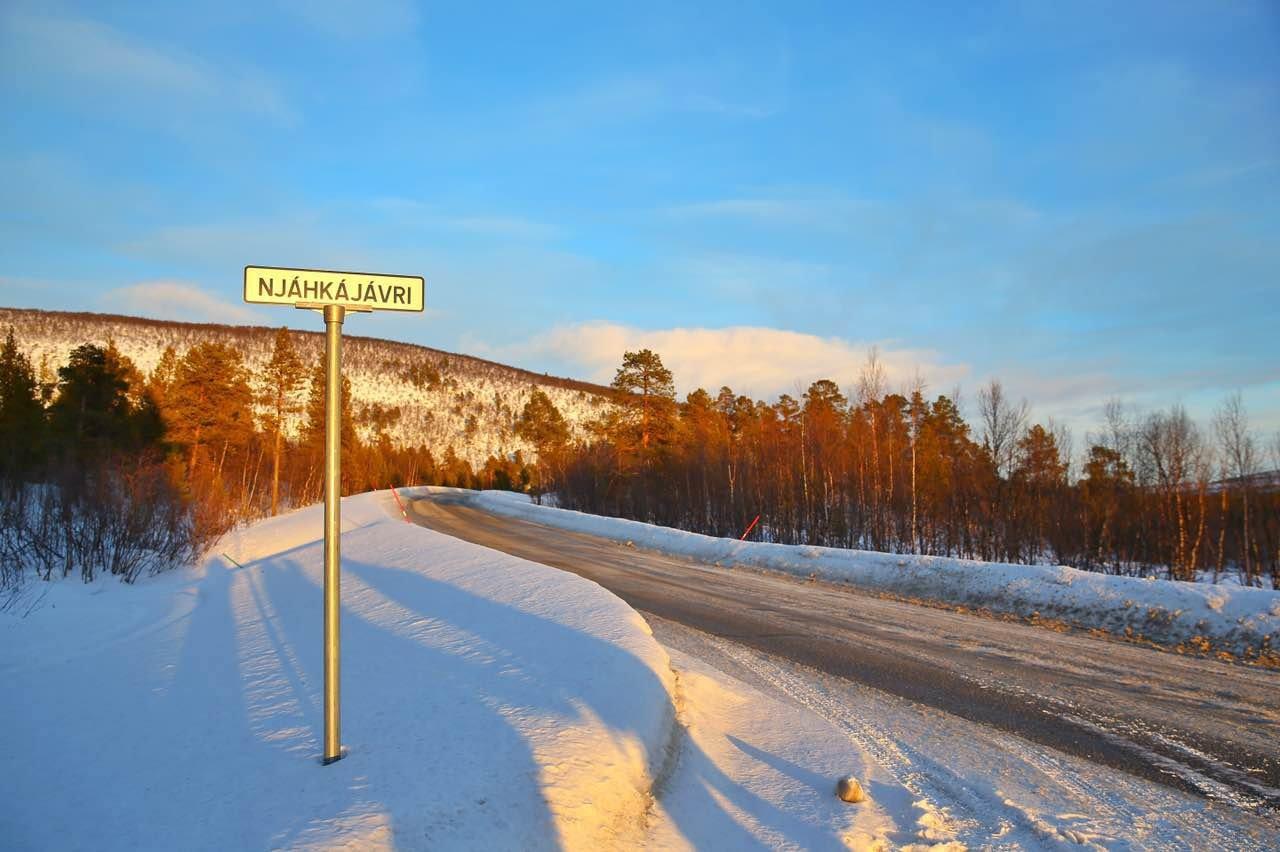 极光与圣诞老人,那个年少时向往的梦之国度——芬兰