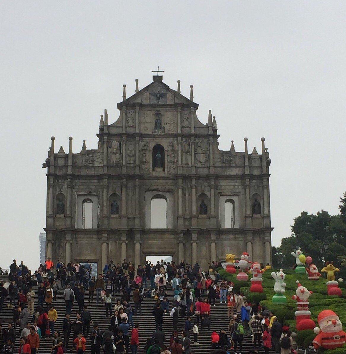 独自一人澳门一日游-苏州v游记游记-攻略-去哪儿春节北京到澳门自驾游攻略图片