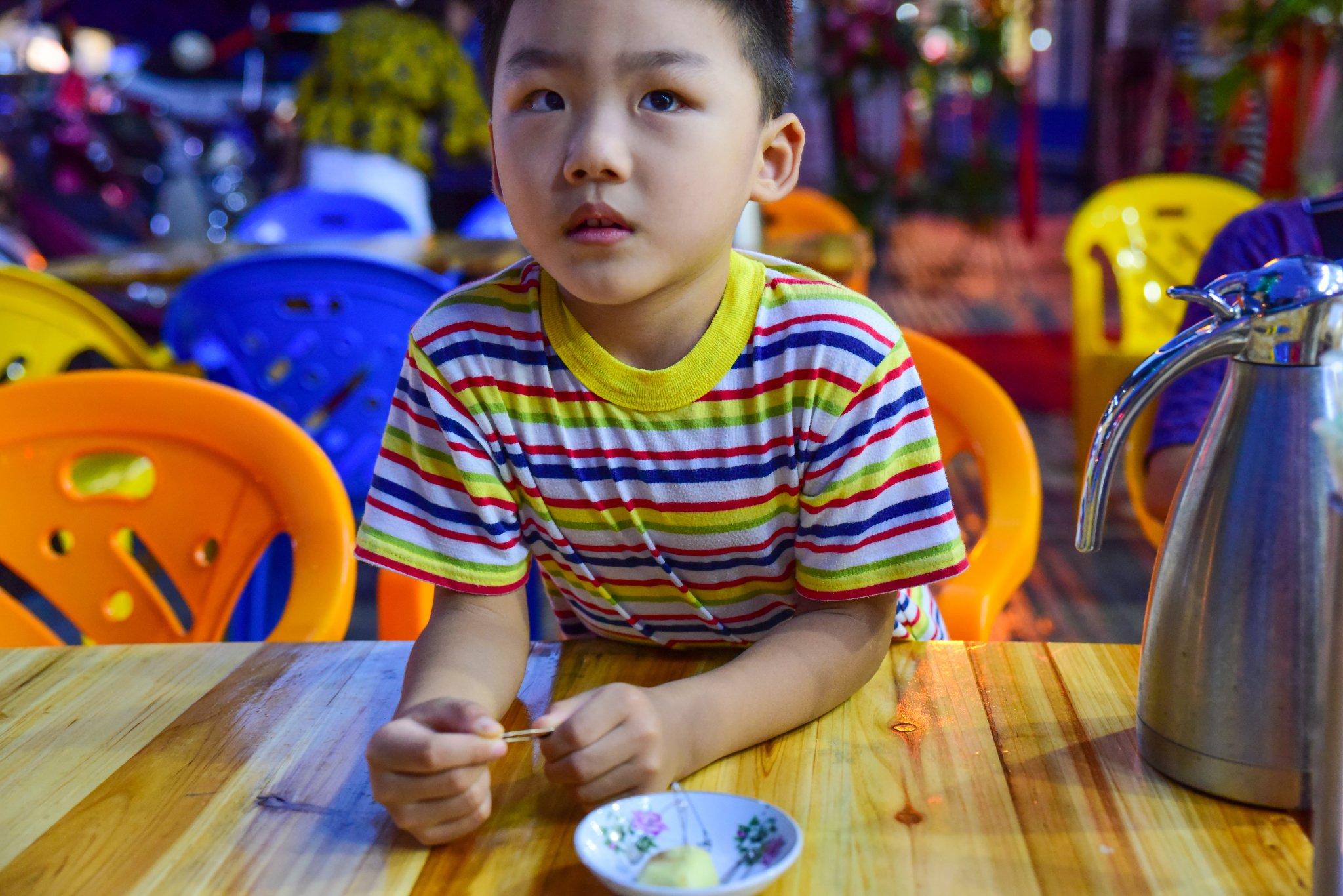 2018明翠炒螺店美食餐厅,这是美食极具越南特一家哪些河北的有图片