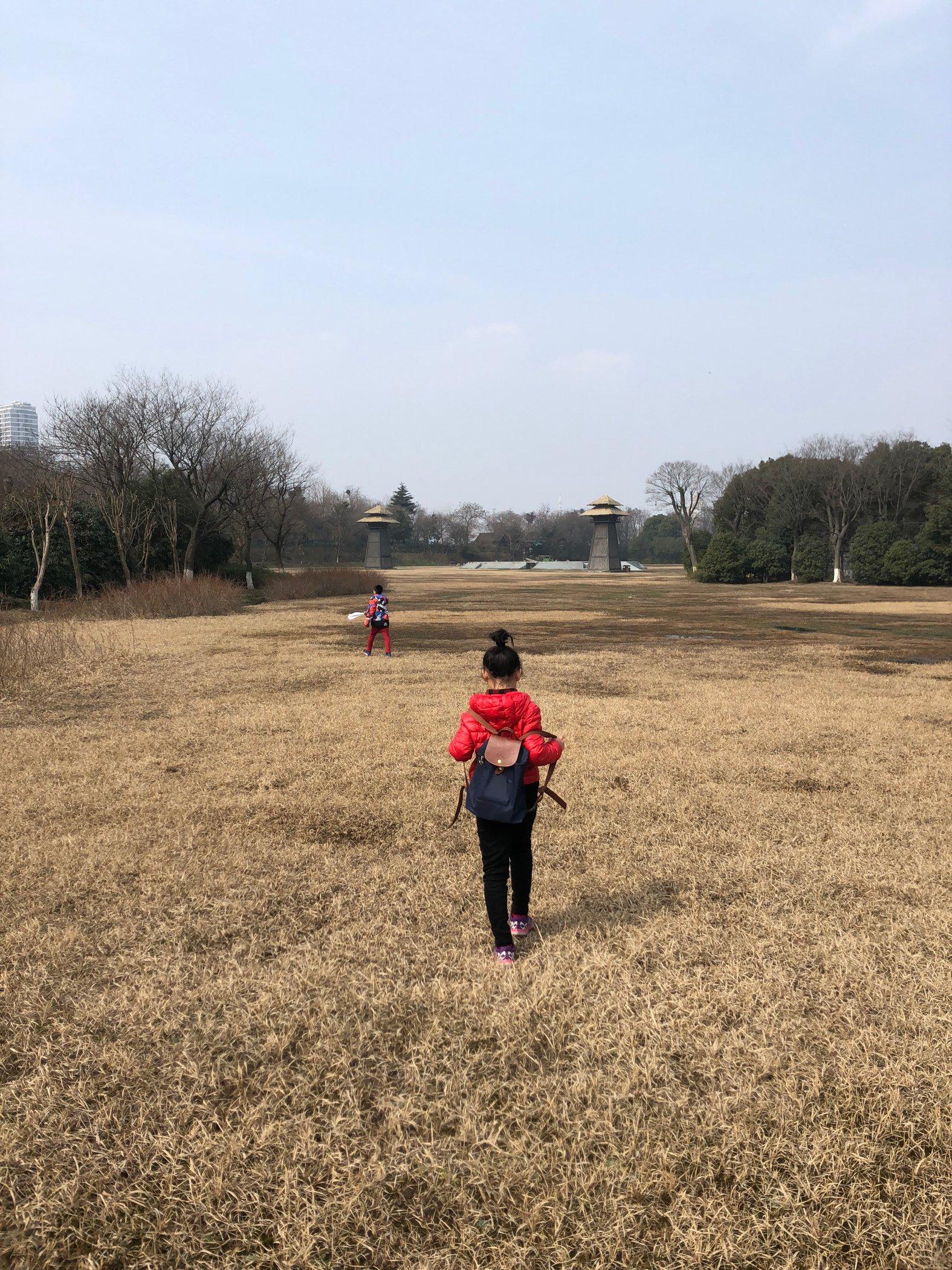 春节五日游