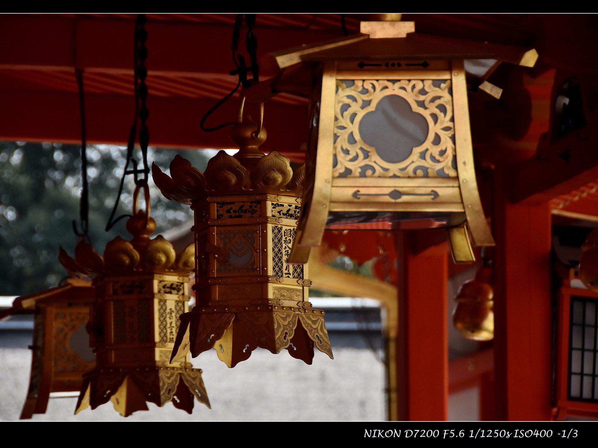 《随风出国游》日本景点 京都【伏见稻荷大神】