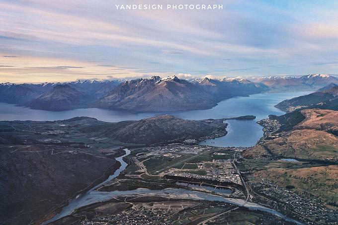 新西兰旅拍日记(开飞机,高空跳伞,热气球看日出,冰川徒步体验分享)