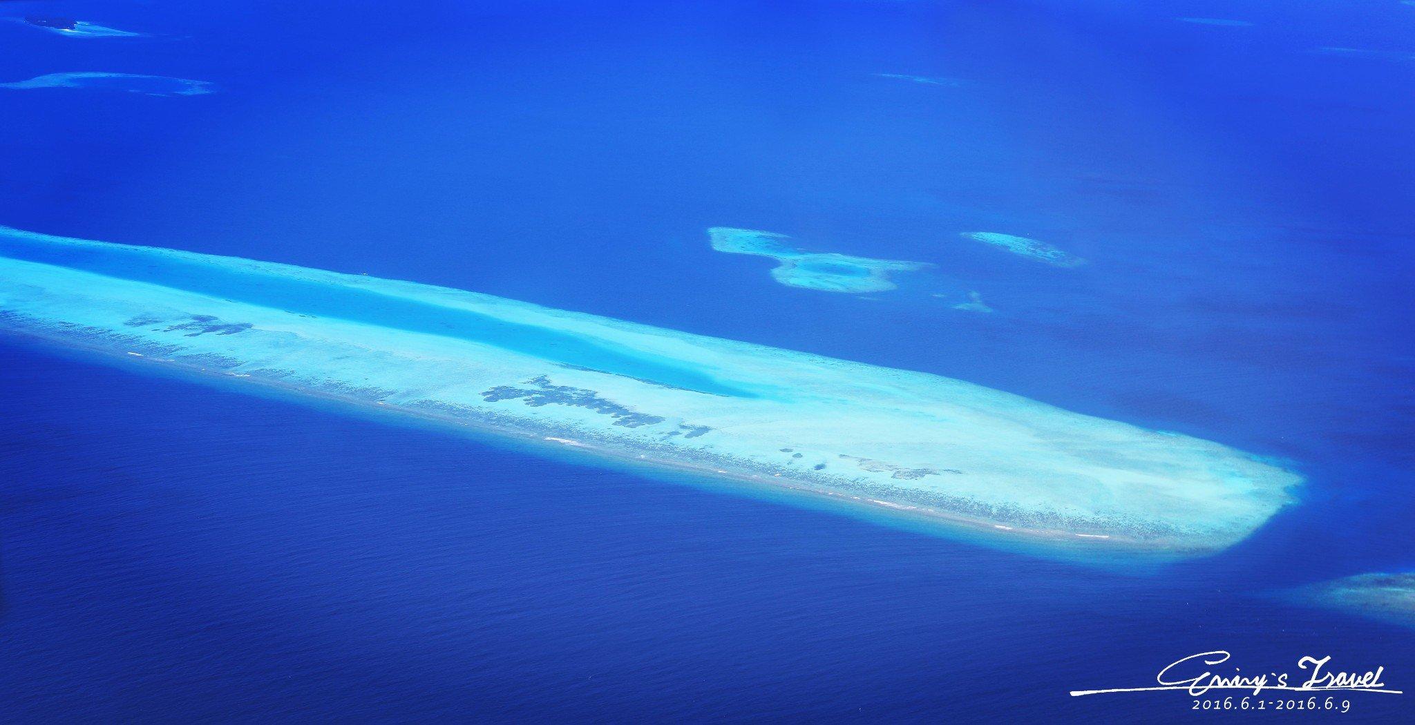 热带蜜月之行:新加坡、马尔代夫港丽岛