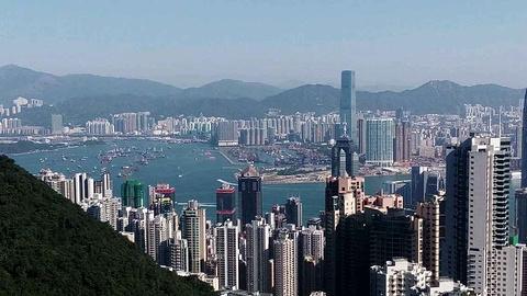 2018【香港旅游攻略】香港自助游_周边游攻略任务攻略警红2盟军图片