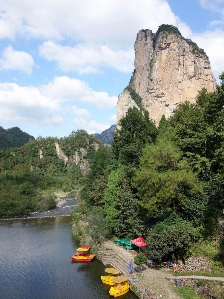 2019石桅岩游玩攻略,石桅岩攻略位于永嘉县东丽江古城自助游景区图片