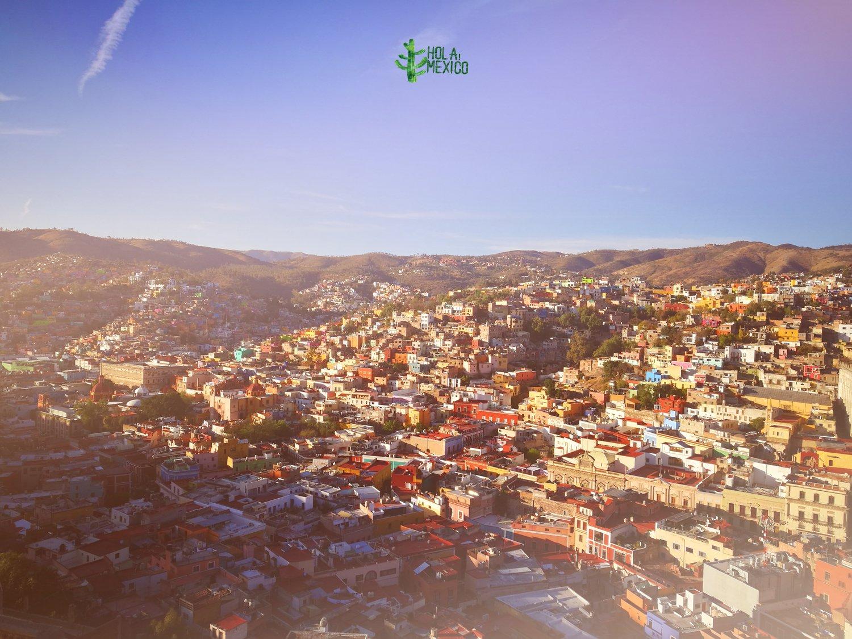 Hola!Mexico!三十才少女的寻梦环游记