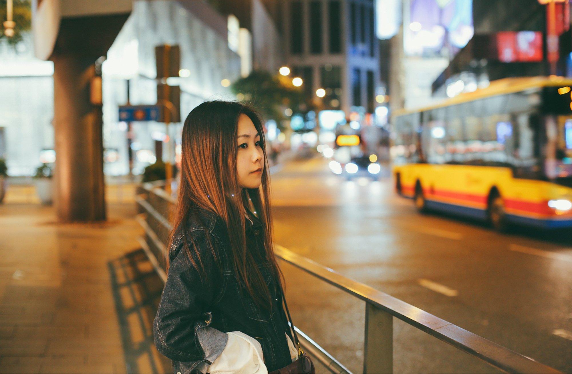 南风拂面,同你一起去『香港』过情人节