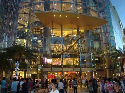 泰国清迈曼谷购物搜罗记