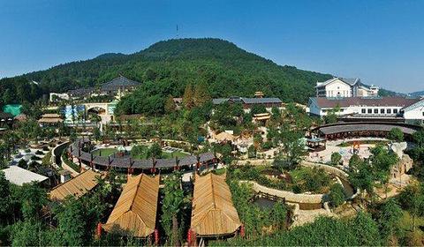 汉至咸宁温泉2天一夜旅游图片