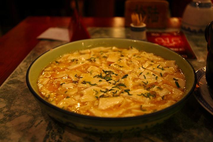 2015晚饭,狮子桥美食街的南京大排档我们到的云中美食ios图片
