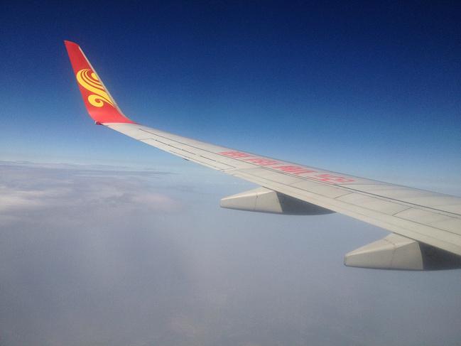 杭州萧山国际机场图片