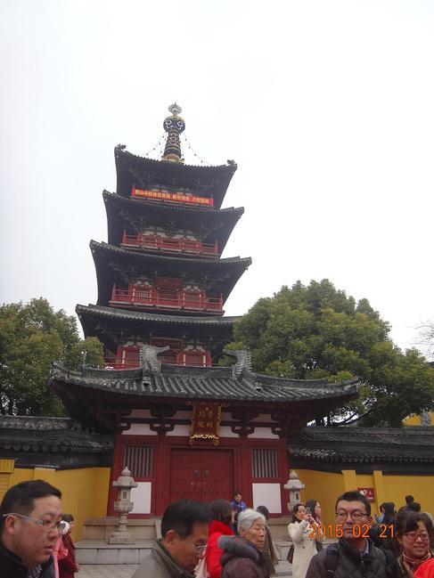 15春节洱海上海晃荡记_上海旅游攻略苏州环海攻略图片