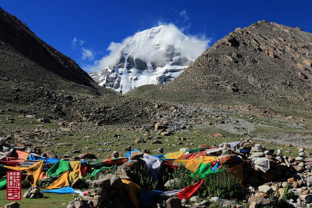 西藏·天上阿里