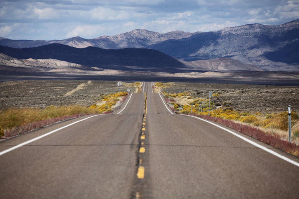 横穿美国——25天的自驾蜜月之旅