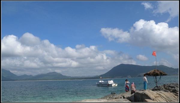 加井岛&三亚黑鲨户外俱乐部图片