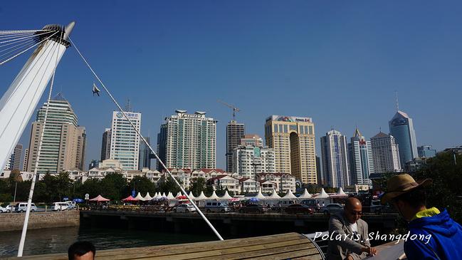 青岛奥林匹克帆船中心图片