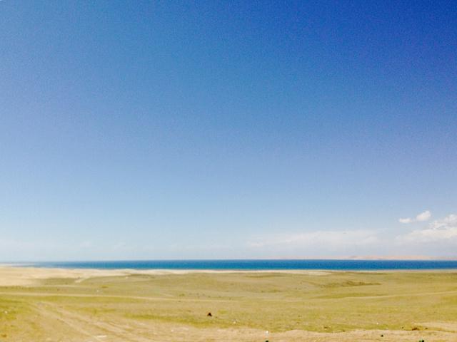 2015降央卓玛的 西海情歌 还记得你答应过我 金银滩草原评论 去哪儿