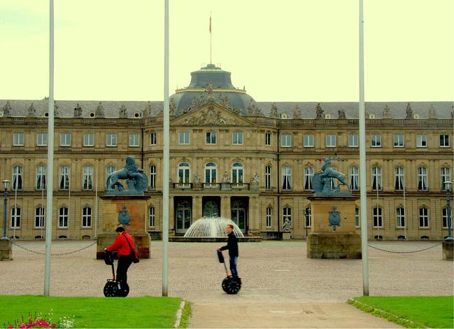 宫殿广场图片