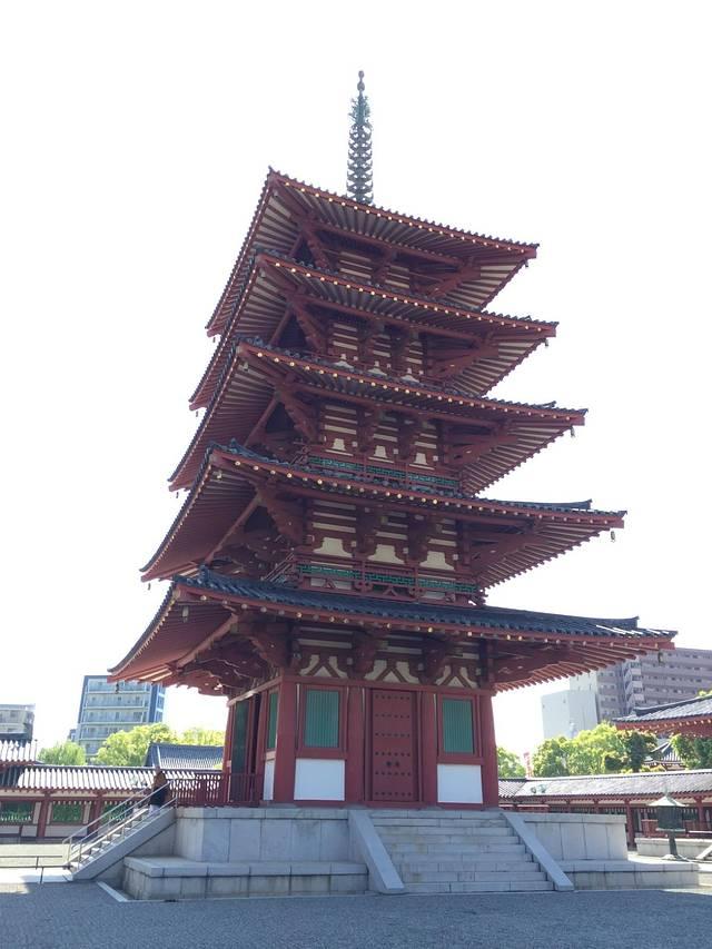 日语0高中的7日游-京都、奈良、大阪基础几门科图片