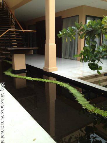 阿莎拉别墅套房酒店 Asara Villa Suite, Hua Hin 图片