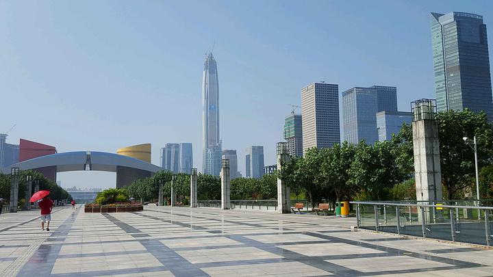 2020它的地理位置和人文景观使它成为深圳一处著名的.