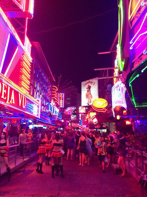 这些地方你在泰国去过吗图片