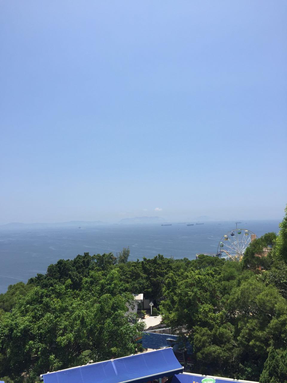 2019香港猎人攻略游玩公园,香港海洋公园是一wii攻略海洋怪物3图片