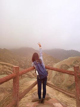 2015张掖丹霞地质门票攻略_旅游攻略_支线_地神界公园之2炎国家复仇图片