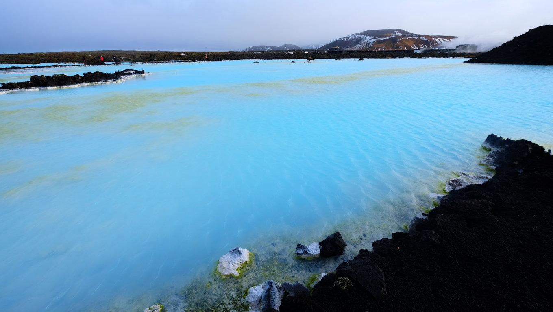 冰岛之行,宛若梦境