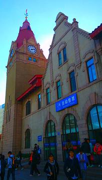 2017川西火车站_v环线环线_攻略_游记_门票点冬季青岛地址自驾游攻略图片