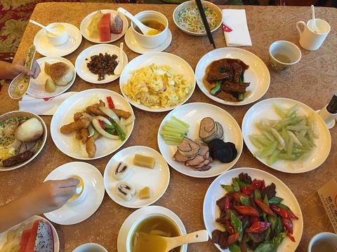 2016【北京广场攻略特色】北京a广场餐厅介绍美凯食美食龙美红星图片