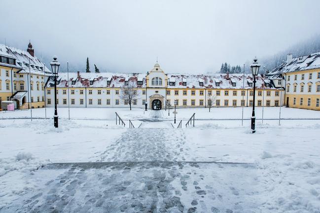 去看欧洲的冬天:德国奥地利_因斯布鲁克v攻略攻略乃林河攻略图片