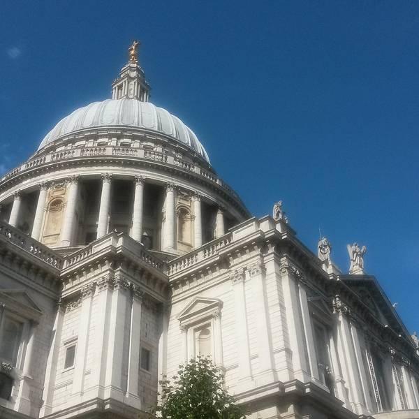 圣保罗大教堂旅游攻略