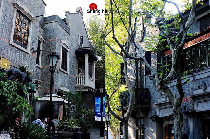 2016如果你想了解老上海石库门