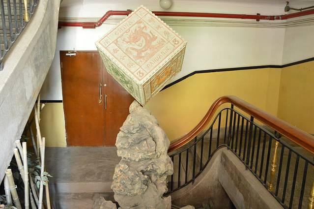 意大利邮政取款机取款步骤图
