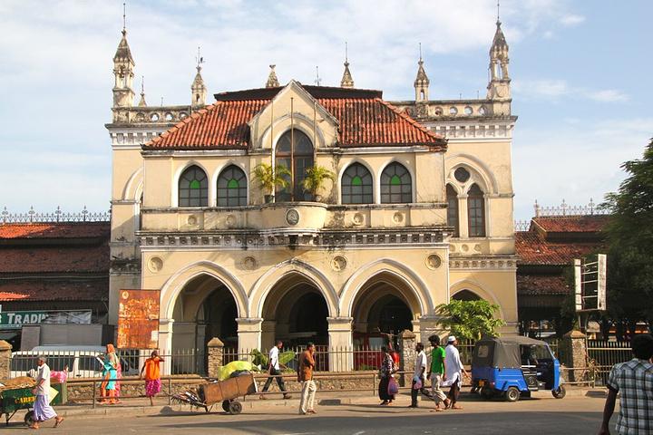 """""""旧市政厅(The Old Town Ha..._旧市政厅""""的评论图片"""