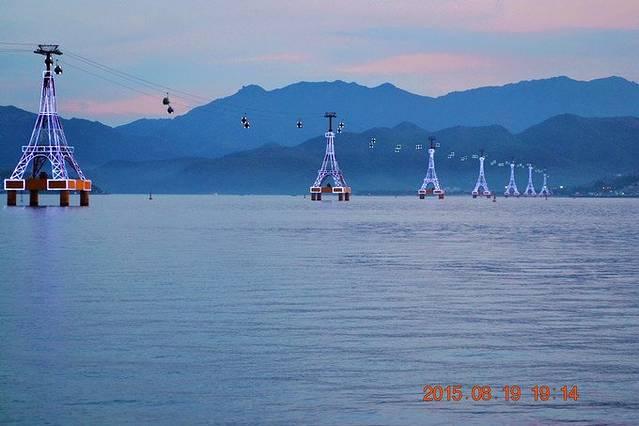 珍珠岛游乐园
